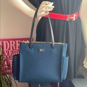 Burberry Blue label(made in Japan)